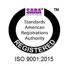 Networking For Future (NFF) is an ISO 9001:2015 Certified Company