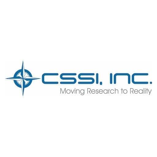 CSSI Logo Square