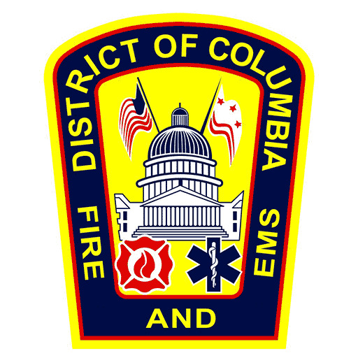 DC Fire and EMS Emergency Management Systems District of Columbia