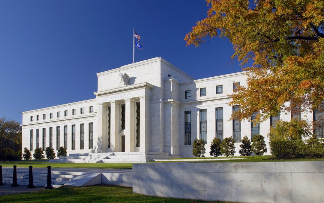 Networking For Future Earns Spot on Federal Reserve System IT Consulting Contract