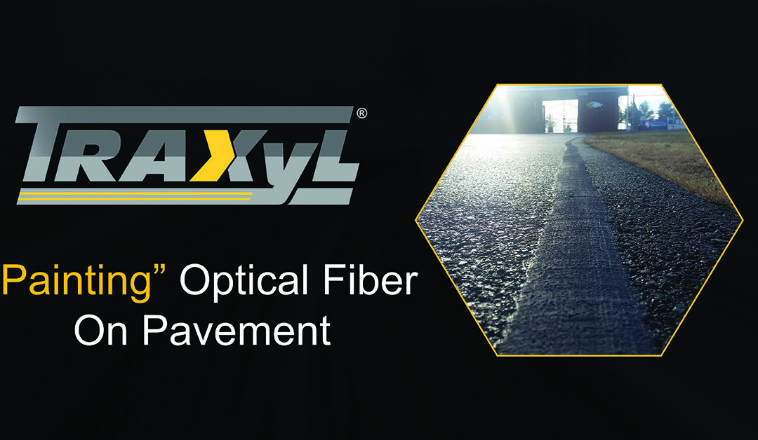 "Webinar: ""Painting"" Optical Fiber on Pavement – February 17, 2021"