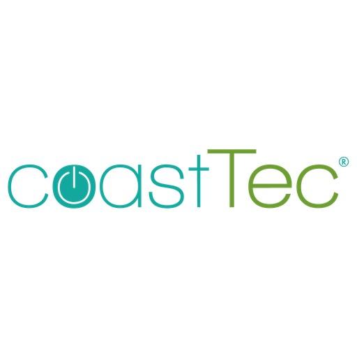 CoastTec Logo Square